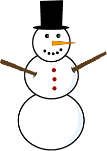 free-snowman-clipart-snowman-clip-art-211_296